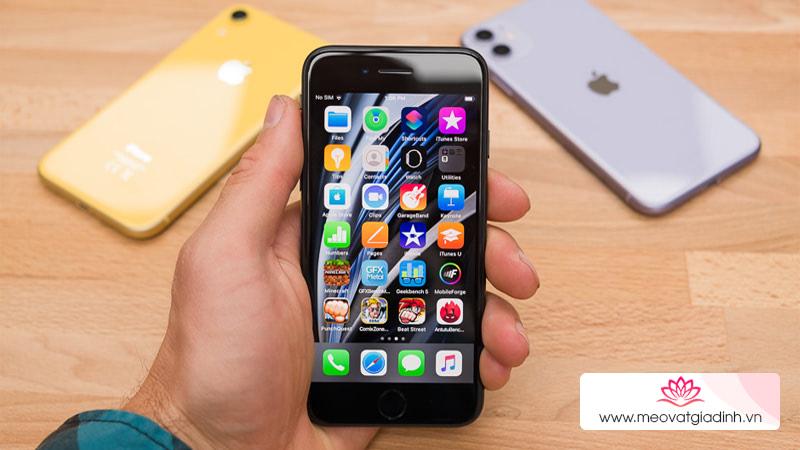 Cách buộc khởi động, khôi phục và vào chế độ DFU trên mọi dòng iPhone