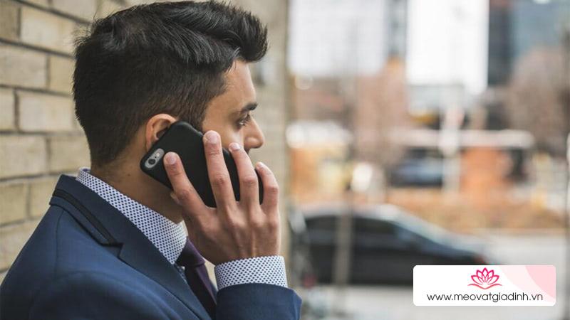 Cách chặn các cuộc gọi cho vay làm bạn cảm thấy bực bội