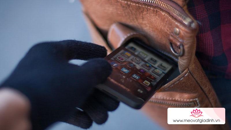 Cách để tìm và bảo mật thông tin cho điện thoại Android đã bị mất