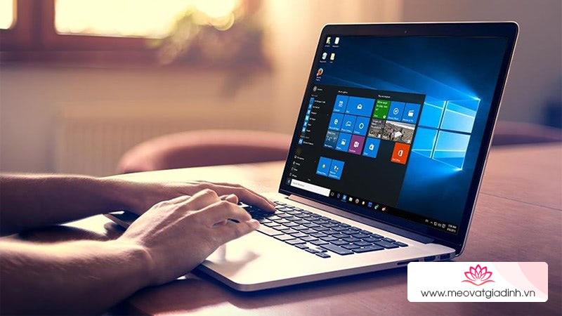 Cách gỡ cài đặt Windows 10 April Update, quay về phiên bản cũ