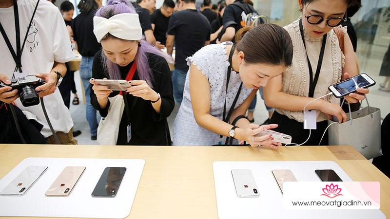 Cách kiểm tra Macbook, iPhone có được bảo hành ở Việt Nam hay không