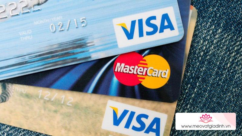 Cách làm thẻ Visa đơn giản để mua iPhone 8 và Note 8 trả góp 0%