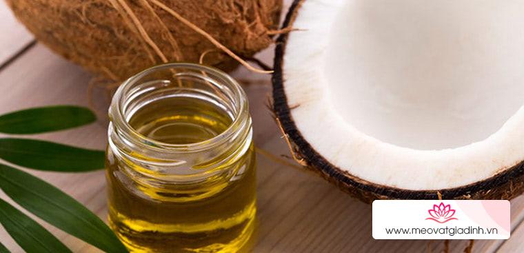 Cách nấu dầu dừa nguyên chất đơn giản, an toàn tại nhà