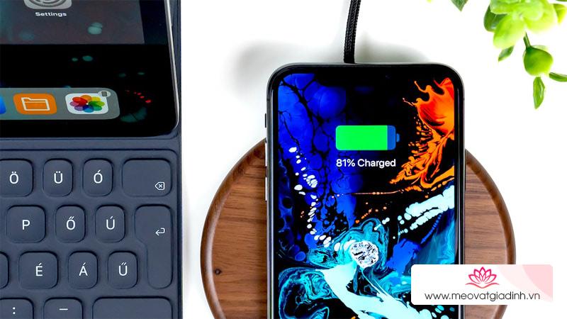 Cách tăng 30% dung lượng pin iPhone ngay lập tức giúp bạn xài sướng hơn