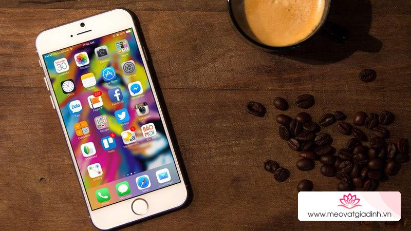 Cách tạo hình nền mờ ảo cực đẹp cho iPhone với mẹo nhỏ sau