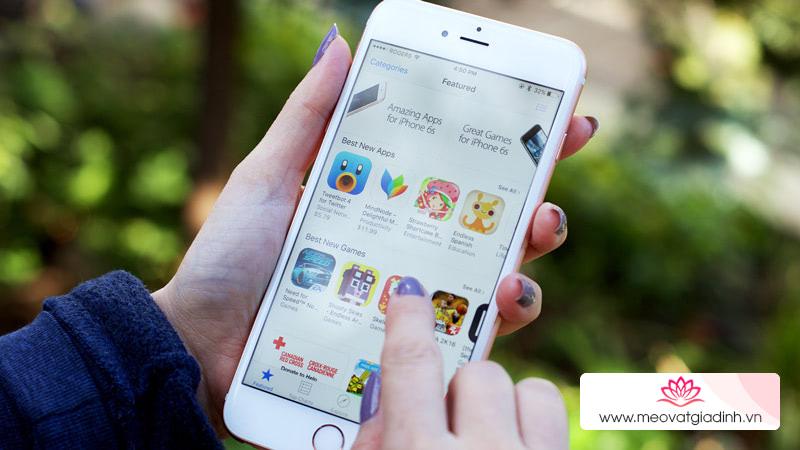 Cách tạo tài khoản AppStore nước ngoài để tải game, ứng dụng không hỗ trợ