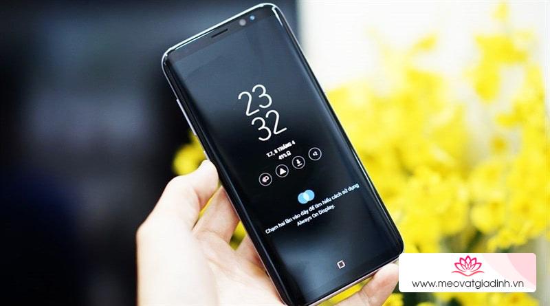 Mẹo tùy chỉnh phím điều hướng ảo trên các máy Samsung xài tiện hơn