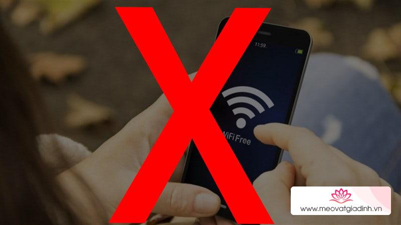 Cài đặt giới hạn người dùng cho Wifi Viettel để tránh tình trạng người lạ dùng lén Wifi của bạn