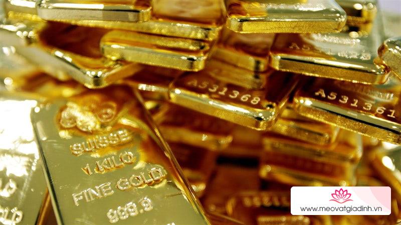 Cập nhật giá vàng và xăng dầu nhanh, chính xác ngay trên smartphone của bạn