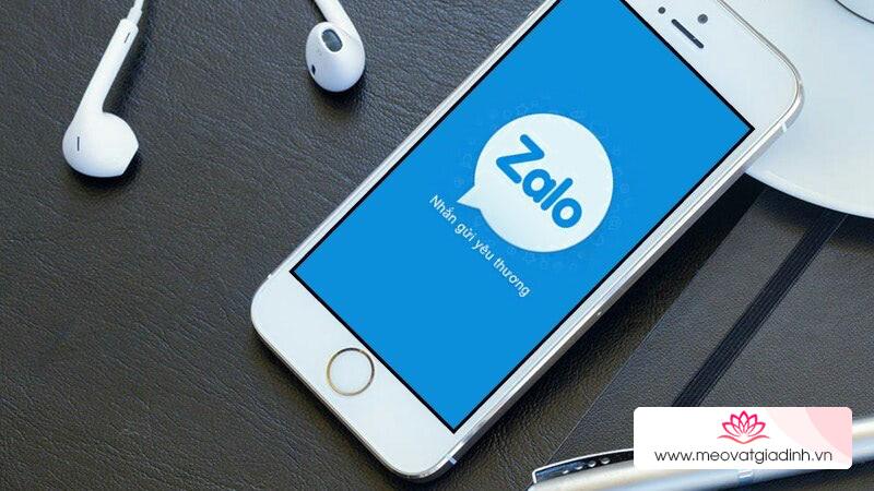 Mẹo sử dụng nhiều tài khoản Zalo cùng lúc trên cùng một điện thoại cực hay