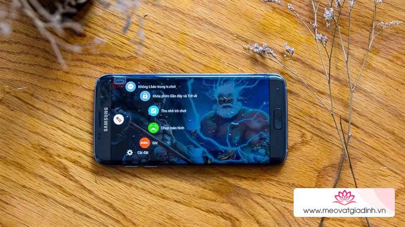 Hướng dẫn chiến game trên các máy Samsung sướng hơn nhờ Game Launcher