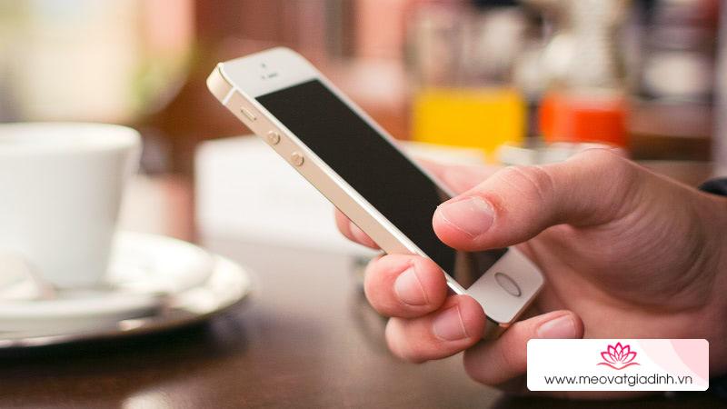 Cùng điểm lại 5 mẹo về iPhone và Android hay nhất tuần qua