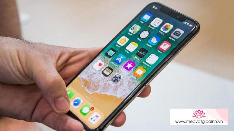 Đem tính năng mới cực độc của iPhone X lên smartphone Android