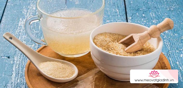 Gelatin là gì? Có phải là bột rau câu không? Có tác dụng gì khi làm bánh