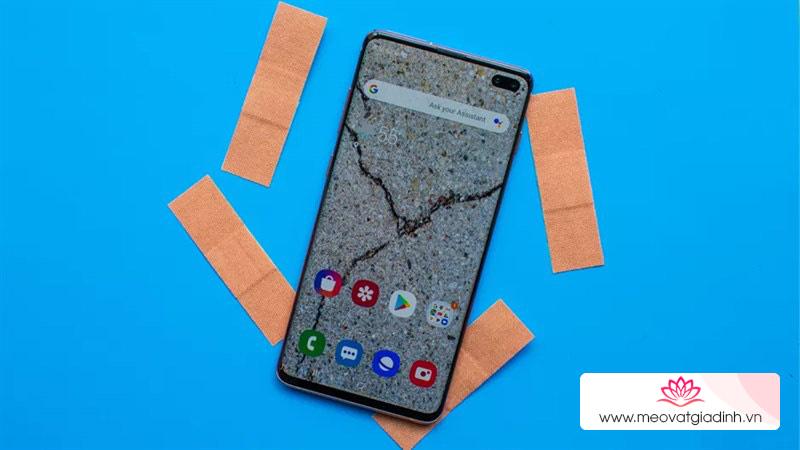 Giúp chiếc điện thoại của bạn trở nên bền đẹp hơn với 10 mẹo siêu đơn giản dưới đây