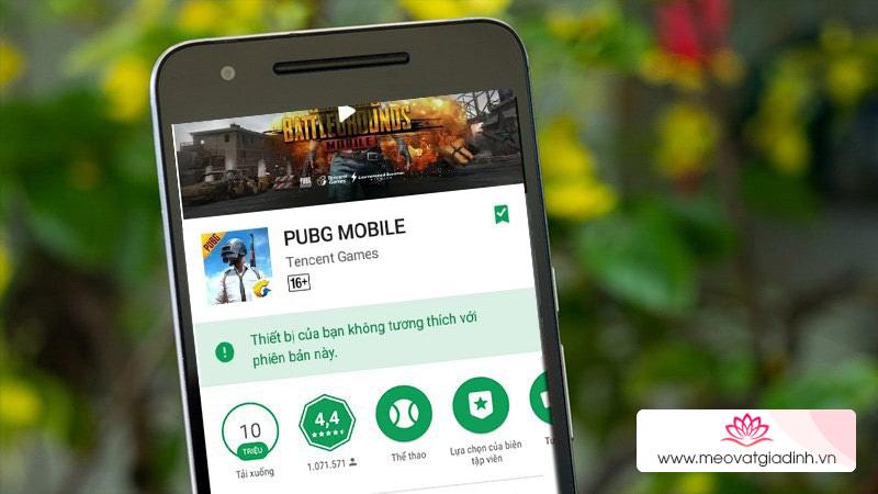 Hướng dẫn đổi VPN để tải ứng dụng, trò chơi bị chặn tại Việt Nam