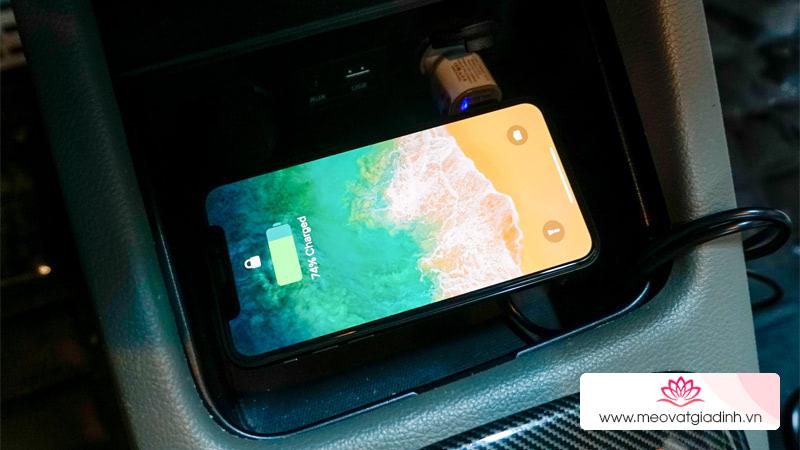 Hướng dẫn khắc phục tình trạng iPhone sạc pin không đầy, đến 80% thì dừng lại