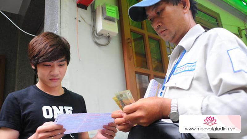 Hướng dẫn kiểm tra thuê bao cước trả sau để không bị trừ tiền oan