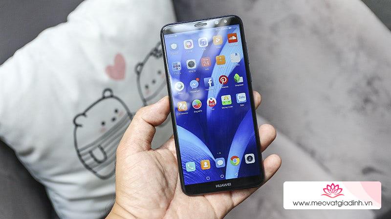 Cách tham gia cuộc thi dùng thử Android 8 beta, trúng Nova 2i từ Huawei