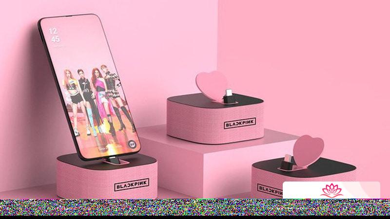 Là fan BlackPink bạn không thể bỏ qua cách cài hình nền bàn phím điện thoại này