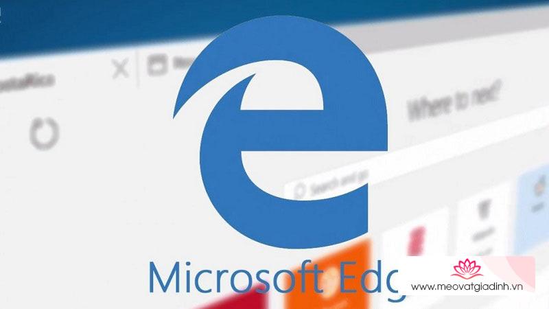 Lướt web nhanh hơn với Microsoft Edge khi kích hoạt tính năng này