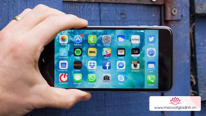 """4 tính năng """"hay ho"""" trên iOS 10 sẽ khiến bạn rất thú vị khi biết"""