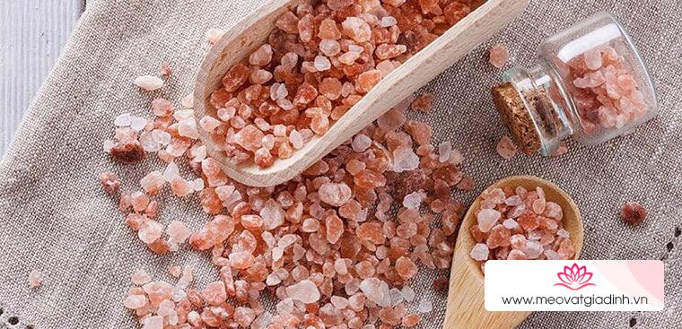 Những bí ẩn của muối hồng Himalaya và công dụng đặc biệt của nó