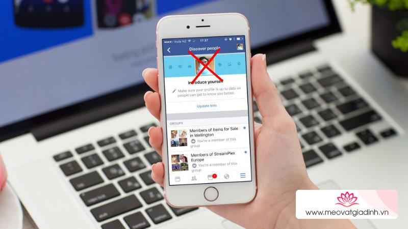 Rà soát, gỡ bỏ ứng dụng thu thập dữ liệu Facebook ngay trên smartphone