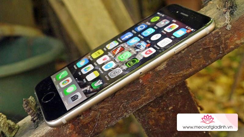 """Tăng tốc iPhone trở nên """"bốc như mới"""" sau thời gian sử dụng"""