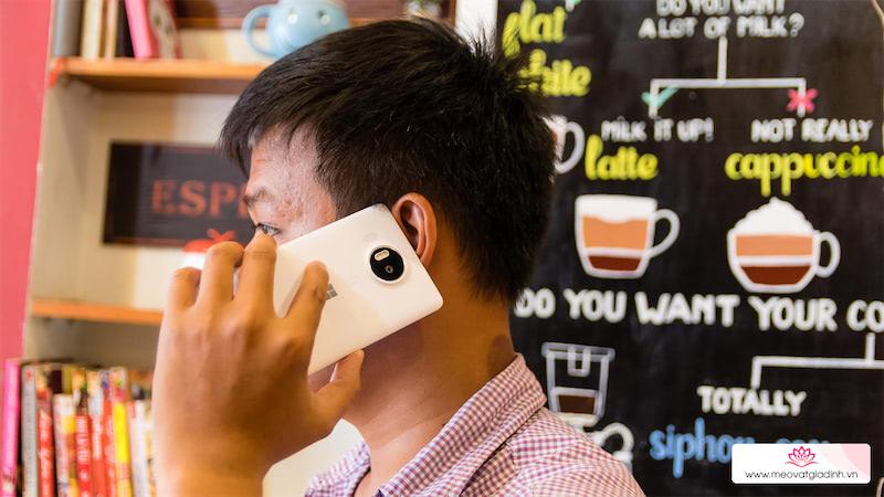 Tin vui: Tính năng ghi âm cuộc gọi đã có trên Windows 10 Mobile