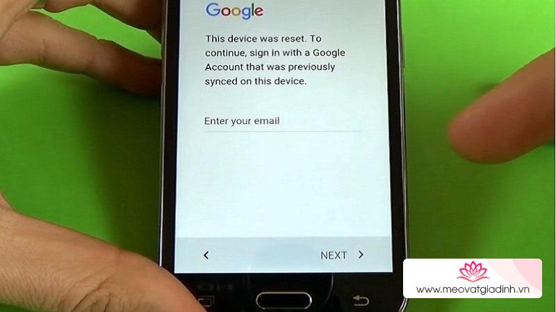 Tổng hợp khôi phục tài khoản Google (bypass) từ A-Z