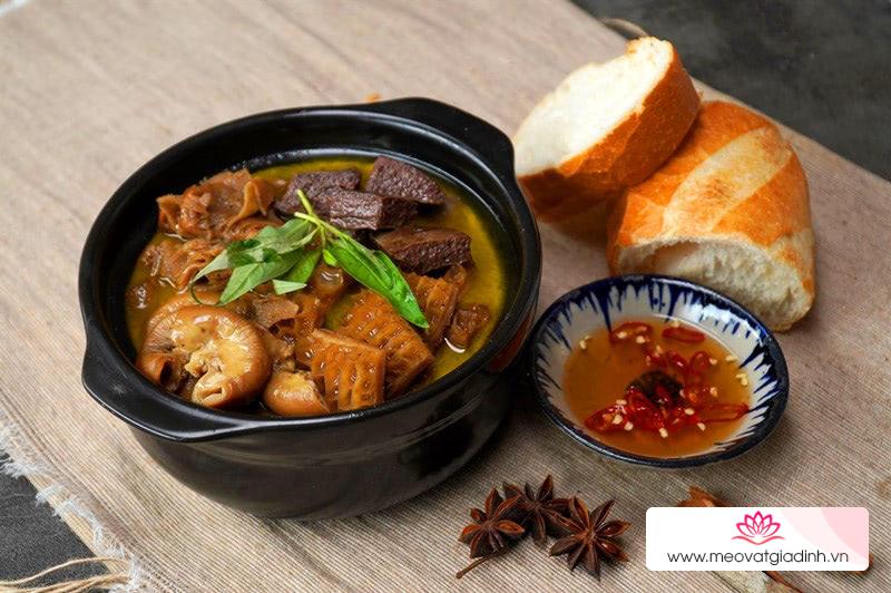 Top 20 bánh mì Việt Nam chuẩn vị đặc sản nối tiếng từ Bắc chí Nam (phần 1)