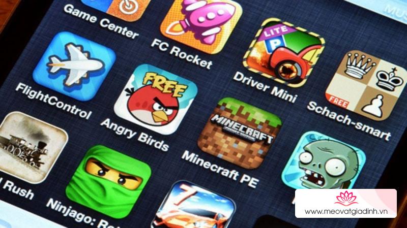 10 trò chơi vui vẻ trên điện thoại chơi với bạn bè cả ngày không lo tốn pin