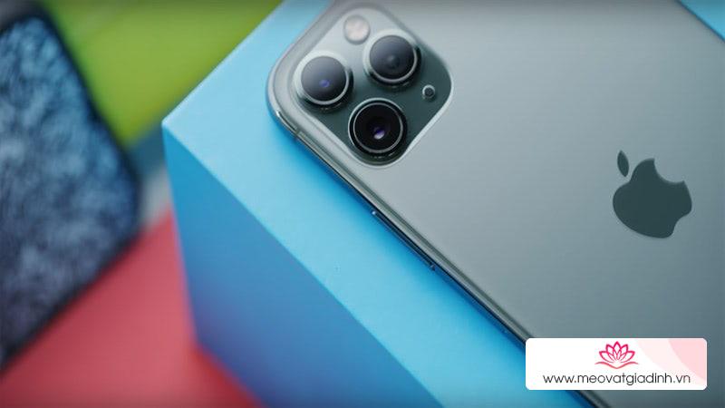 10 tuyệt chiêu sử dụng camera iPhone 11 series chuyên nghiệp hơn